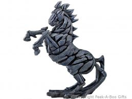 Edge Sculpture Horse Figurine
