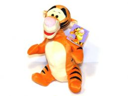 12'' Tigger Disney Winnie the Pooh Soft Toy by Fisher Price