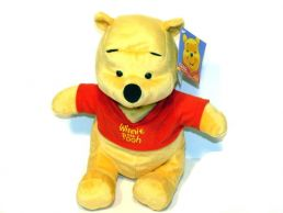 10'' Winnie the Pooh Disney Soft Toy by Fisher Price