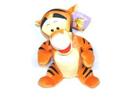 21'' Jumbo Tigger Disney Winnie the Pooh Soft Toy by Fisher Price