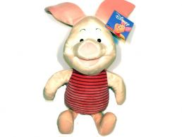 21'' Jumbo Piglet Disney Winnie the Pooh Soft Toy by Fisher Price