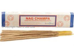 Stamford Masala Incense Stick 15's Nag Champa Satya Sai Baba