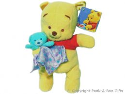 My 1st Winnie The Pooh Disney Soft Toy by Fisher Price