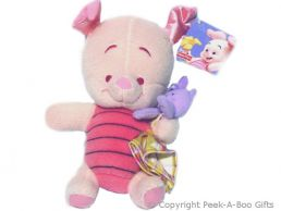 My 1st Piglet Disney Soft Toy by Fisher Price