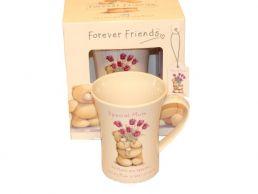 Forever Friends Mum Gift Mug