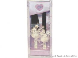 Cake Slice & Knife Gift Set Wedding Keepsake