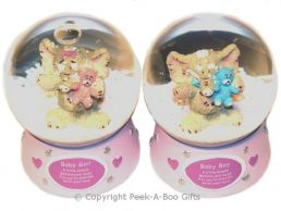 Hattie Elephant Baby Boy or Girl Water Ball 65mm